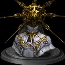 gwyndolin trophy